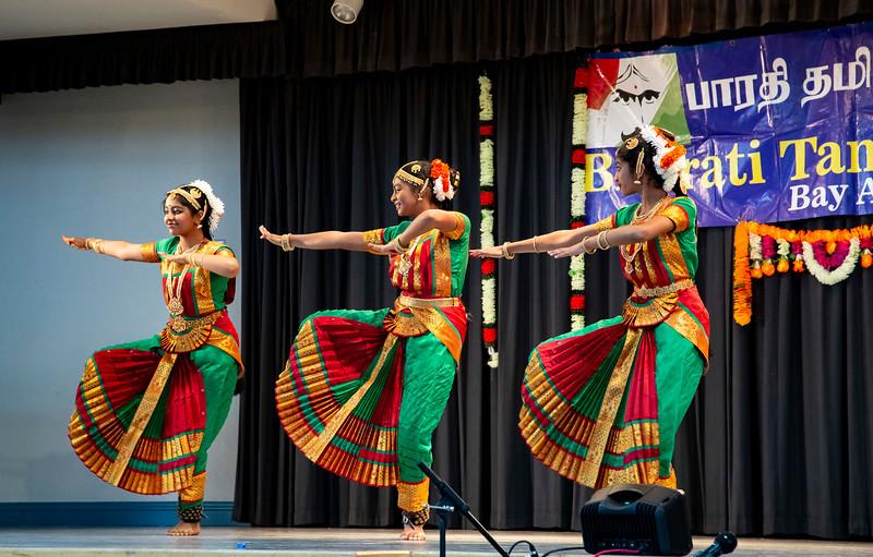 Kalanityam Tamil SanGam Performance 2019