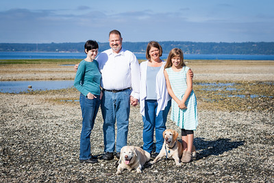 Elwell Family