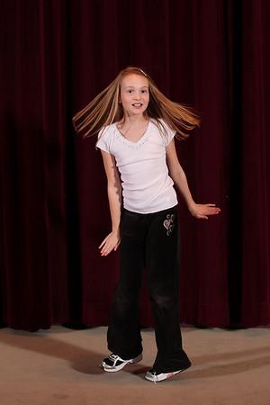 Springfield-Branson Outstanding Teen pageant 2-27-11