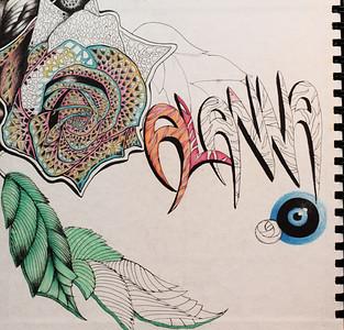 Alanna's Tattoo Designs and Artwork