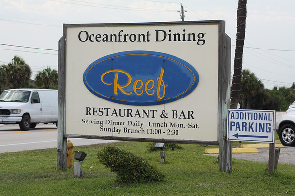 FCR The Reef Social  -  7-14-15