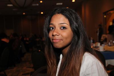 NAACP Gala 2013