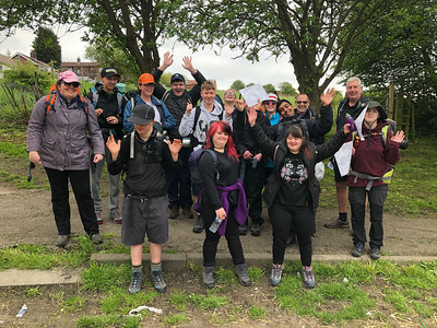 Additional Needs Bronze and Silver Practice Expedition