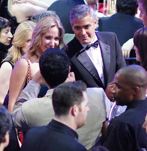 Critics Choice Movie Awards 2012