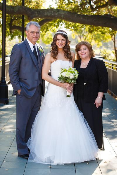 Sarah and Chris - Family Portraits