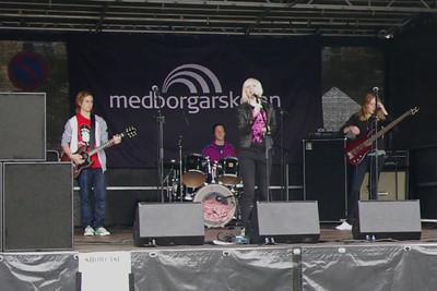 2010 09 25, K School at Mårtenstorget