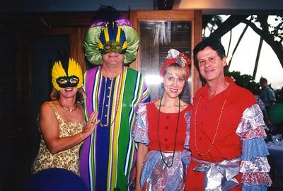 2000 Mardi Gras Night 3-4-2000
