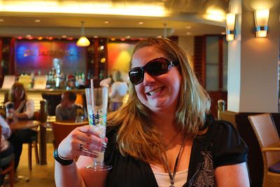 Navigator of the Seas - Thanksgiving Cruise