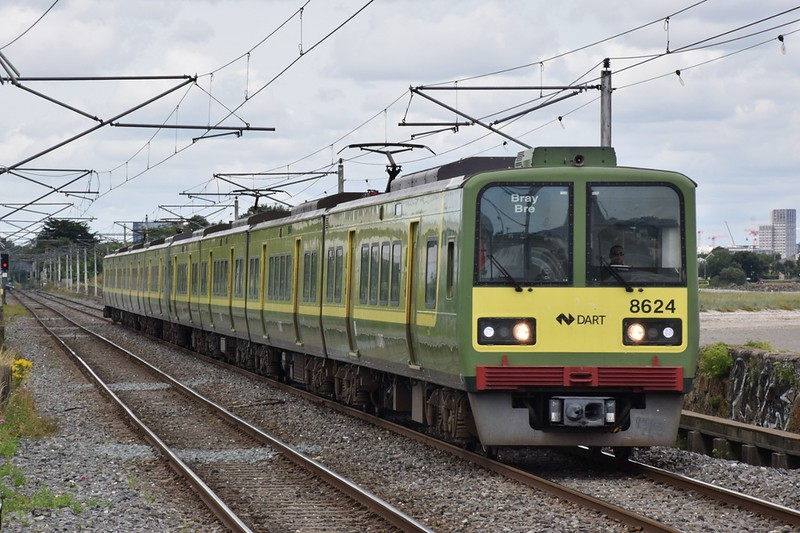 8624 Booterstown 27 July 2019