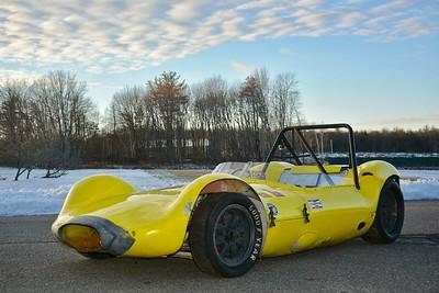 1963 Jabro Mk III