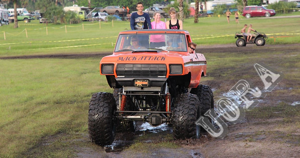 St. Lucie Mud Jam - June 2013