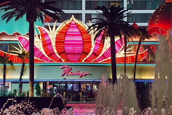 Flamingo Las Vegas Hotel and Casino