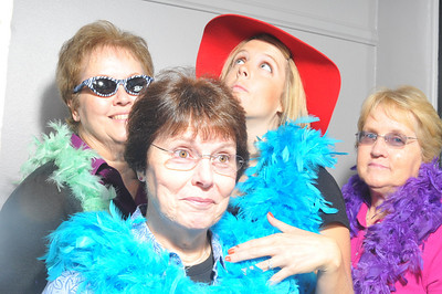 Amelie - Village Venture - Charity Fashion Photo Booth