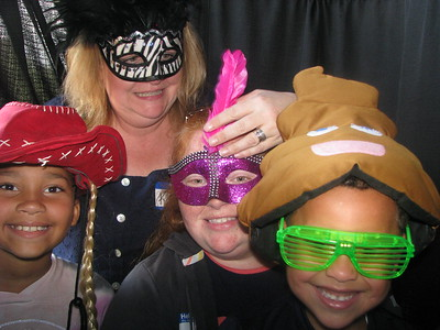 OB Hospitalist Group Photo Booth 6/7/19