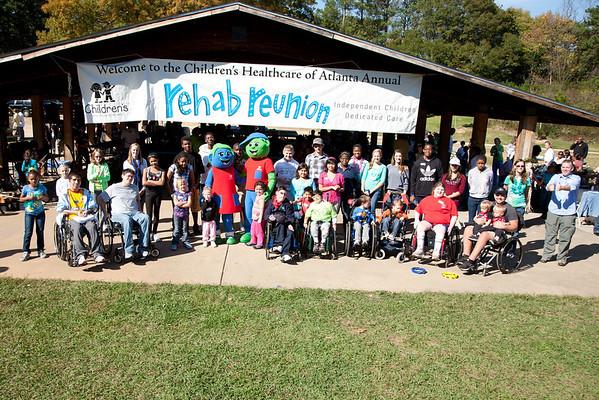 Rehab Reunion 2012