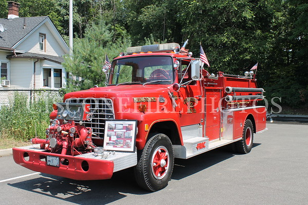 Millington Fire Department - Maryland