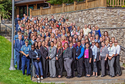 Women in Leadership Conference - Jay VT - 09.26-28.2018
