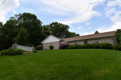 Wedding (Kingdom Hall)