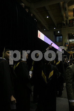 School of Medicine and Health Services Graduation Ceremony