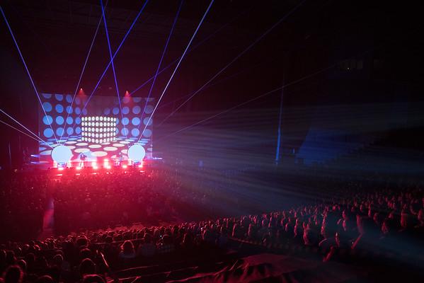Pet Shop Boys, First Direct Arena, Leeds (18.03.17)