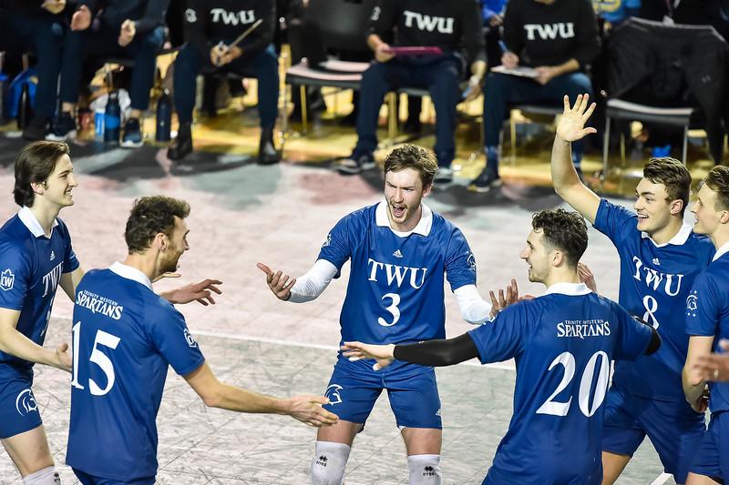 12.29.2019 - 4701 - UCLA Bruins Men's Volleyball vs. Trinity Western Spartans Men's Volleyball.jpg