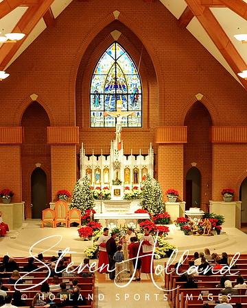 St Theresa's Catholic Church
