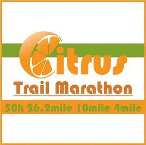 2016.03.20 Citrus Trail Run