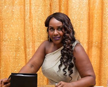Frederica Burden Miami Beat book signing 4-15-18