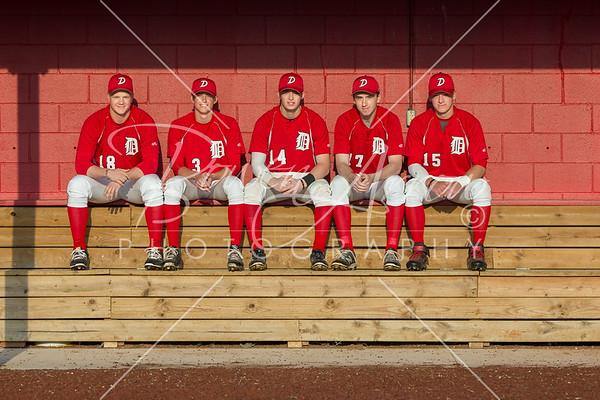 Dekalb Baseball 2017