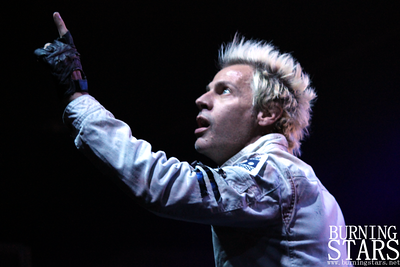 Powerman 5000 @ Pomona Fairplex (Pomona, CA); 11/01/13