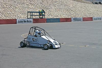 Rio Grande QMA Race 4/10/2005