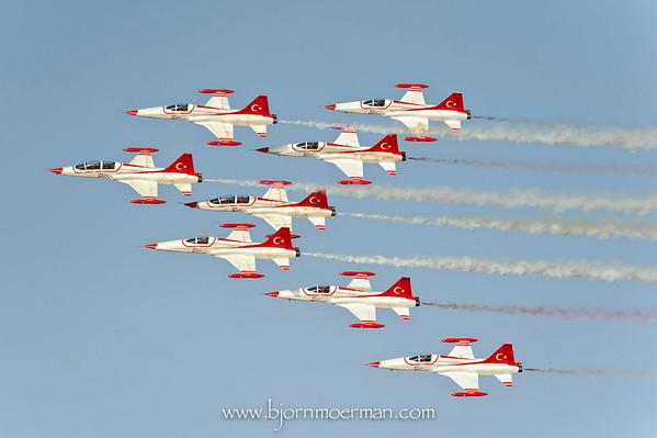 Al Ain airshow 2011