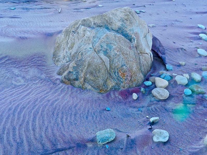 Kat O'Neill:Montauk Rock.jpeg