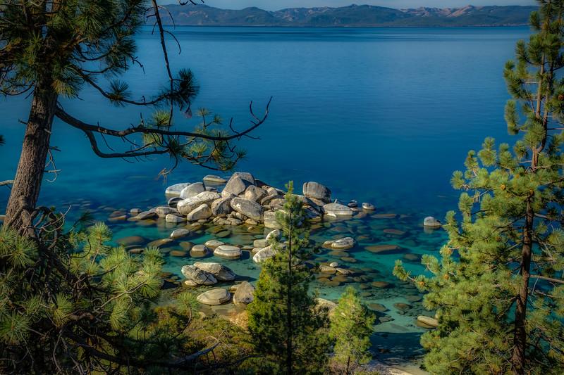 Pristine Waters in The Sierra Nevada Lake Tahoe.jpg
