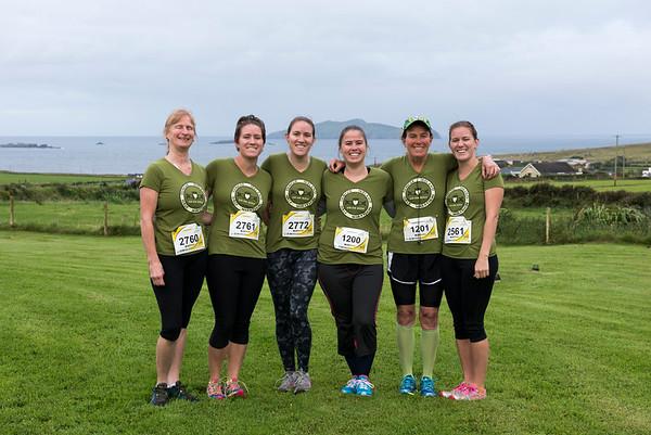 2015 Dingle Marathon