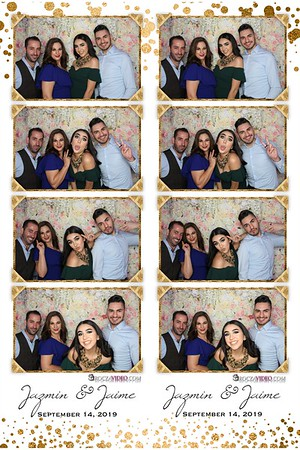 Photo Booth J&J