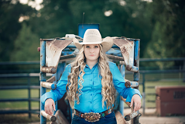 Kaylee Byrne | Senior 2018