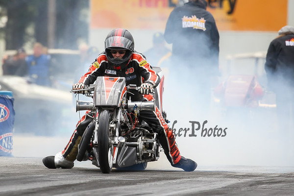 2017-6-4 NHRA New England Nationals dragracing