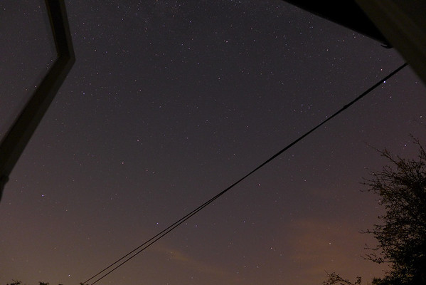 LX7 Astrophotography