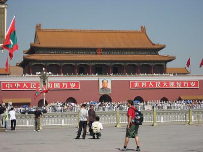 Beijing, September 2006