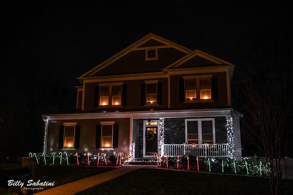 Christmas Lights December 2020