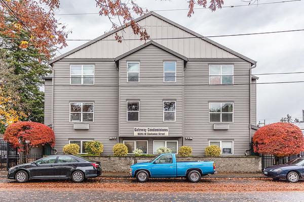 10345 NE Clackamas #16, Portland OR