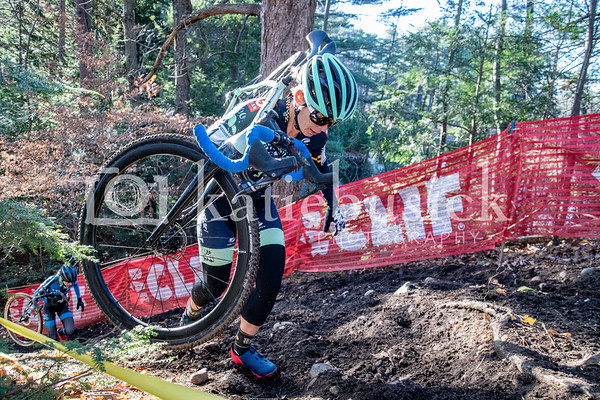 Northampton CX 2019- Day 1