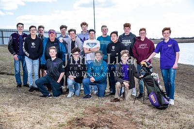 Golf - HS Boys