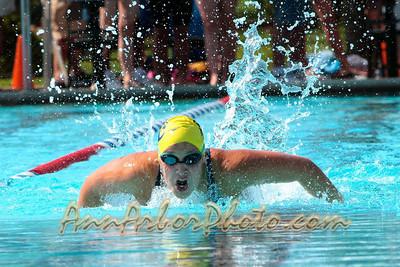 CW/AASC JCAC (Jackson County Aquatic Club) Rose City Invitational July 7-9, 2006 -- Jackson, MI