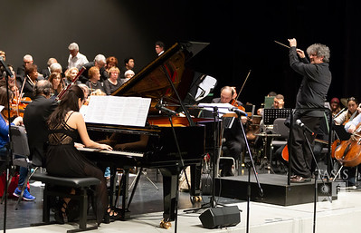 Music Without Borders Concert - Palazzo dei Congressi