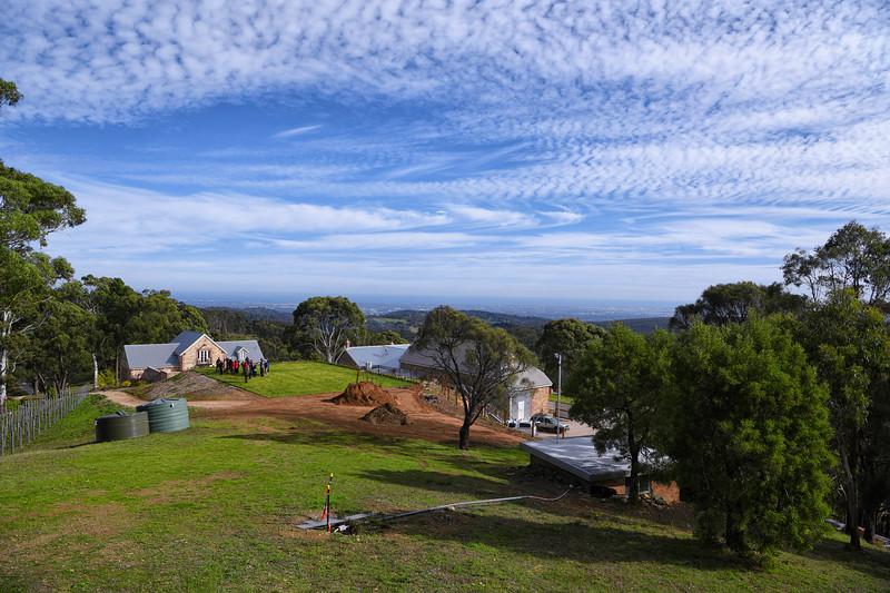 Marble Hill, South Australia - Restoration