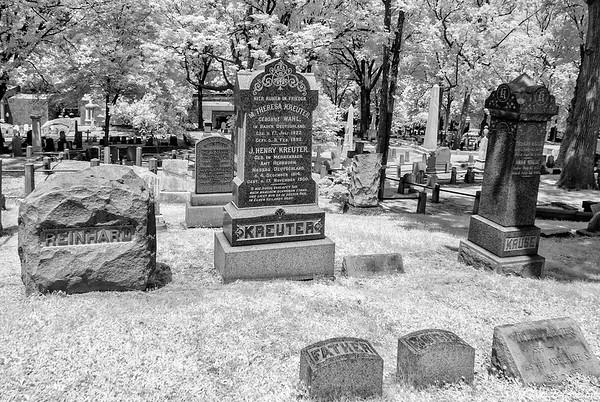 Trinity Cemetery 2017