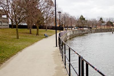 Downtown Flint Sleeping Spring