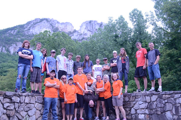 Camp Photos 2011